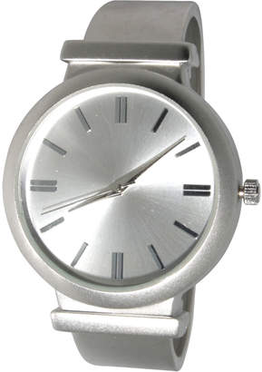 Olivia Pratt Simple Cuff Bangle Watch