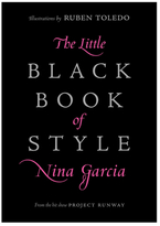 Harper Collins The Little Black Book of Style