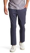 Topman Skinny Crop Pant
