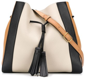 Mulberry Millie shoulder tote bag