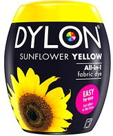 Dylon machine Dye Pod 350g, Sunflower Yellow