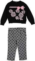 BABY A. Pants sets - Item 40122787