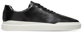 Cole Haan Grand Pro Rally Laser Cut Sneakers