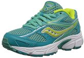 Saucony Cohesion 8 LTT Running Shoe (Little Kid)