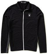 Spyder Eiger Wool Shirt Jacket