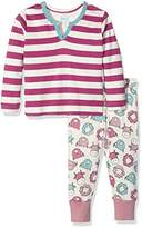 Kite Girl's Farmyard Pyjama Sets