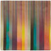 Paul Smith Multicolor Artist Clash Pocket Square