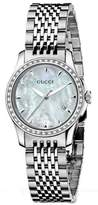 Gucci RELOJ SRA 126SM ESF.NACAR 42 BTE Women's watches YA126506