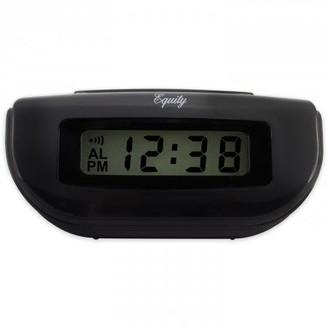 La Crosse Technology Equity by La Crosse LCD 31003 Digital Alarm Clock