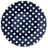 Kate Spade Melamine Dinner Plate, Dots