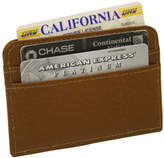 Piel Leather Slim Business Card Case 2848