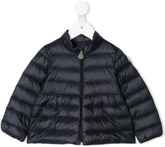 Moncler Enfant Joelle quilted jacket