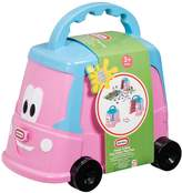 Little Tikes Truck Set - Pink