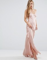 Miss Selfridge Cami Slip Maxi Dress