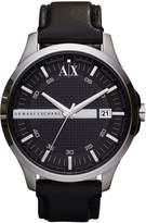 Armani Exchange Ax2101 Strap Watch