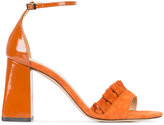 Zac Posen Fru Fru sandals