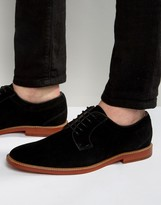Aldo Omeril Derby Shoes
