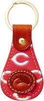 Dooney & Bourke MLB Reds Keyfob