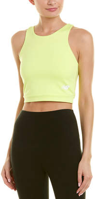 New Balance 24/7 Cropped Fitted Tank