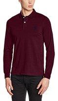 U.S. Polo Assn. Men's Maverik Polo T-Shirt