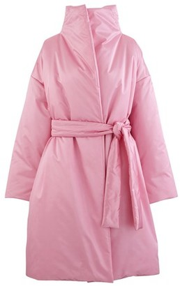 Balenciaga Oversized coat