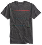 Tavik Men's Line Graphic-Print Cotton T-Shirt