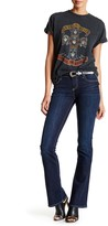 True Religion Becca Mid Rise Bootcut Jean