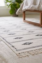 Urban Outfitters Ladder Printed Rug