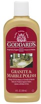 Goddards Goddard's Granite & Marble Polish – 8 oz
