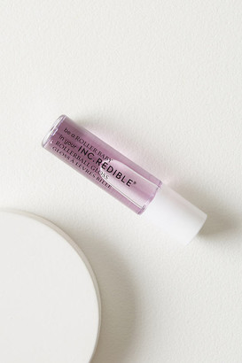 Nails Inc INC. redible Roller Baby Lip Gloss By in Purple Size ALL