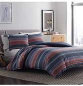 Original Penguin Owen Comforter & Sham Set