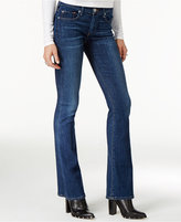 True Religion Becca Worn Bootcut Jeans