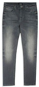 Hudson Boys' Jude Slim-Leg Jeans - Little Kid