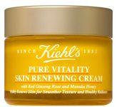 Kiehl's Pure Vitality Skin Renewing Cream/2.5 oz.