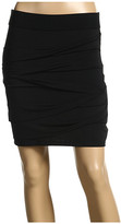 BCBGeneration - Twisted Panel Skirt