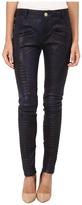 Pierre Balmain Leather Pants FP5305L