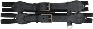 1990s Double Strap Belt