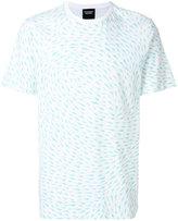 Christopher Raeburn shark print T-shirt