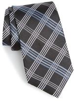 Nordstrom Men's Plaid Silk Tie