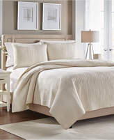 Croscill Heatherly Quilt and Sham Collection