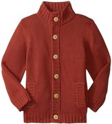 Appaman Fitz Cardigan (Toddler/Kid) - Picante - 6