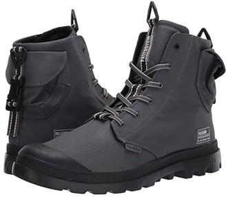 Palladium Pampa Lite Packin (Forged Iron) Shoes
