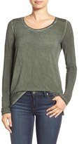 Paige Women's 'Odette' Long Sleeve Shirt