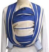 Healthcenter Didymos Baby Wrap Sling (Size 2, Standard Blue)