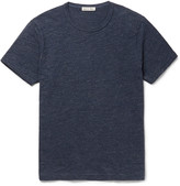 Alex Mill Slim-Fit Mélange Slub Cotton-Jersey T-Shirt