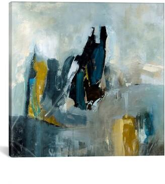 iCanvas 'Short Stories' Giclee Print Canvas Art