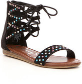 Jessica Simpson Girls' Margo Sandal