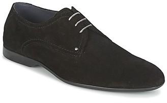 Carlington EMILAN men's Casual Shoes in Black