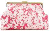 Stella McCartney 'Lucia' floral print clutch