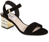 Dune London Women's 'Harah' Block Heel Sandal